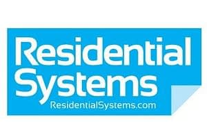 residential systems