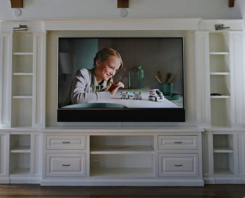SOUTH SHORE AUDIO VIDEO INSTALL